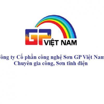 CÔNG TY CỔ PHẦN CÔNG NGHỆ SƠN GP VIỆT NAM